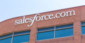 Salesforce, one of the companies with remote jobs and the future of flexible work.