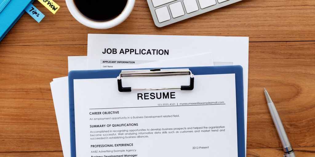 Delightful Try Out These One Minute Resume Improvements