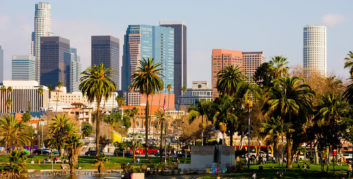 Los Angels, one of the best cities for employment growth