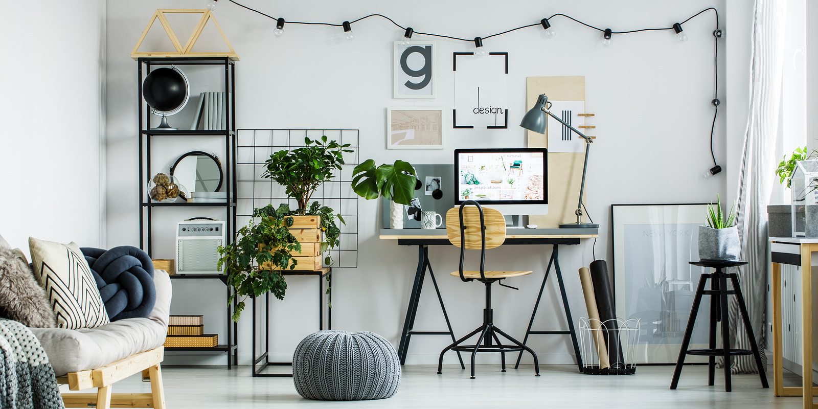 your home office. Your Home Office