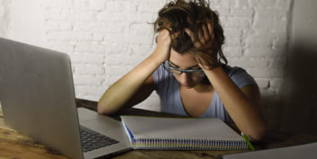 Frustration, one of the signs it's time to re-think your job search strategy