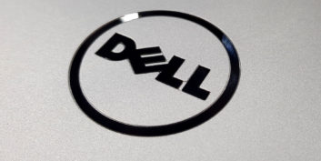 Dell, one of the companies hiring for remote jobs.