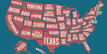 Top states for telecommuting and more news!