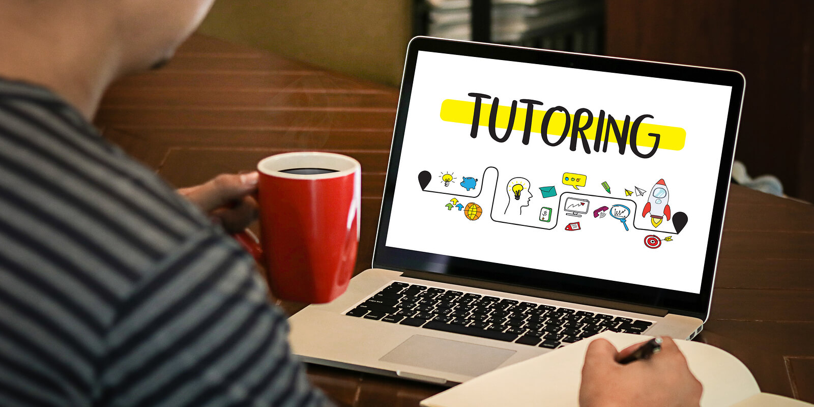 Over 50? 5 Reasons to Consider Online Tutoring | FlexJobs