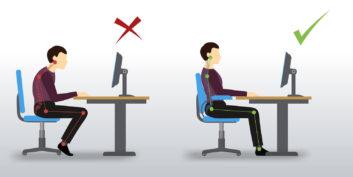 Virtual ergonomic assessment