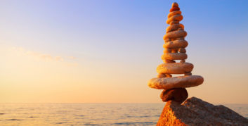 Achieving career-life balance