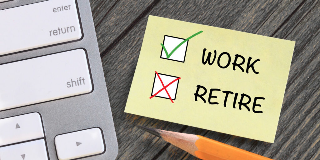 Retirees share how they found telecommuting jobs