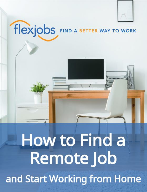 Download This Free Guide To Finding Remote Jobs!