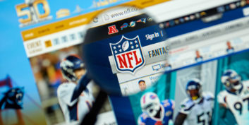 NFL, one of the flexible companies with office rotation options