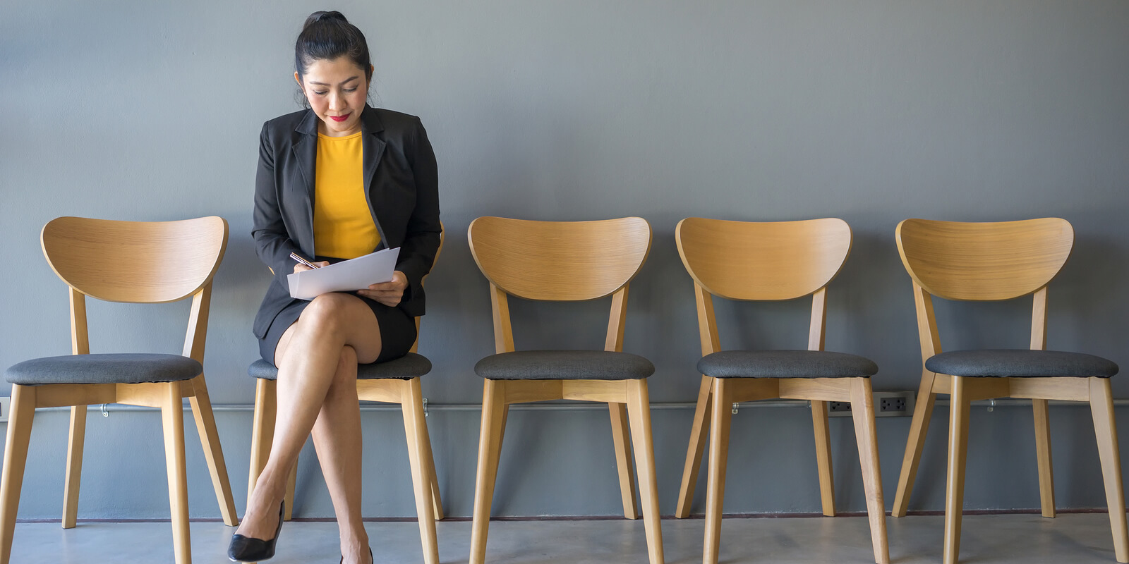 how to answer interview questions about resume gaps