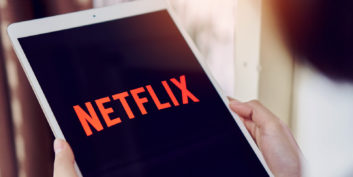 Netflix, one of the flexible companies people really want to work for