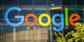Google, one of the flexible companies that won't ask your salary history