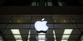 Apple, one of the flexible companies committed to equal pay