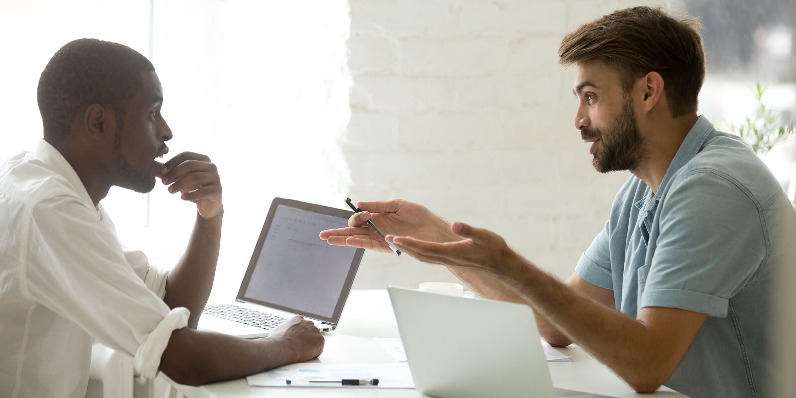 the importance of building a good mentor and mentee