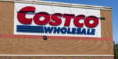 Costco, one of the savings for military spouses