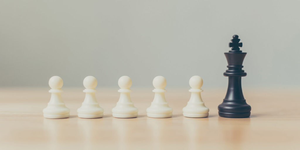 Thinking differently with unique job search tactics