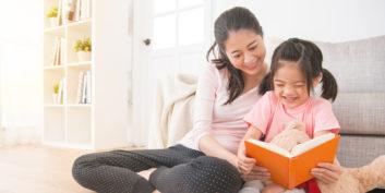moms explain how a flexible job would make her life better