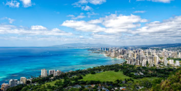 Work remotely for a week in Hawaii