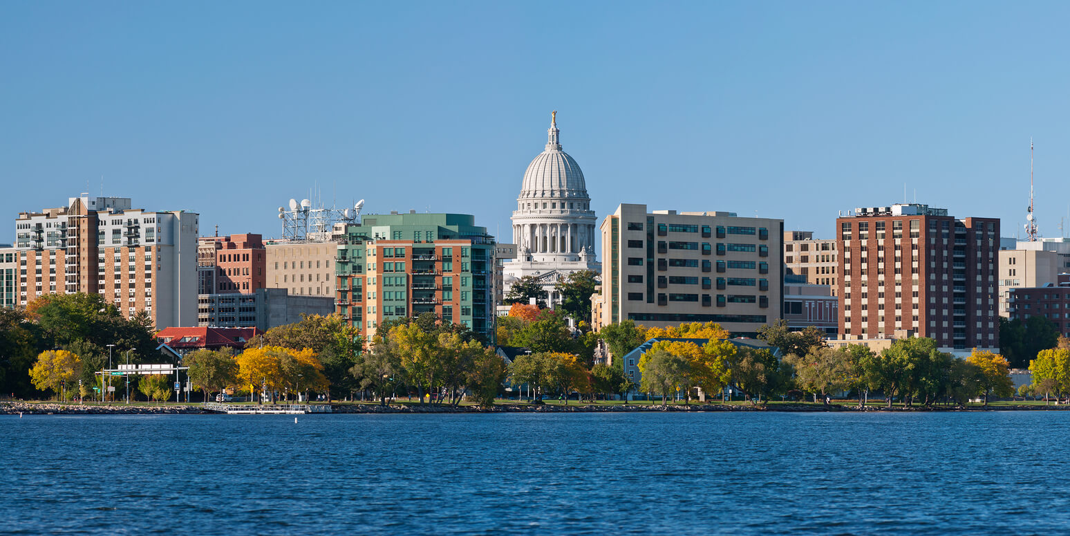 Searching for part-time jobs in Madison, Wisconsin