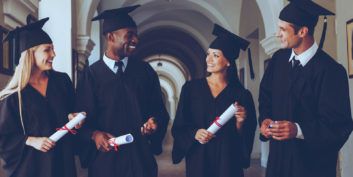 The most important job search skill for college grads: networking