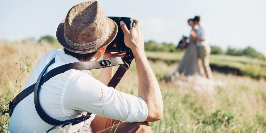 Wedding Photography Career: Freelance Jobs