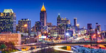 Searching for remote jobs in Atlanta, Georgia