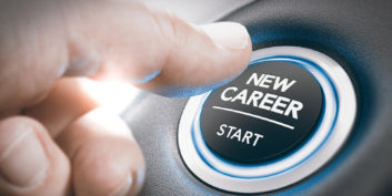 Tips for starting a new career