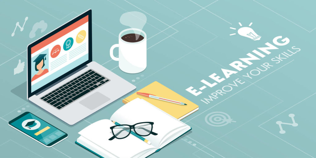 Laptop for online career courses you can do from home