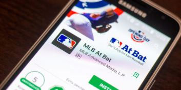 MLB, one of the companies doing heavy seasonal hiring