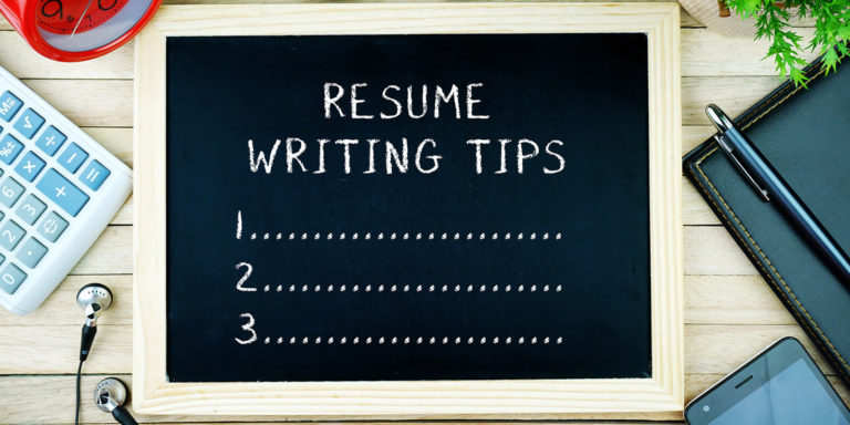 Writing Your Resume to Land a Remote Job