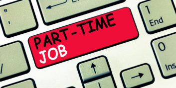 10 Companies with Part-Time, At-Home Jobs | FlexJobs
