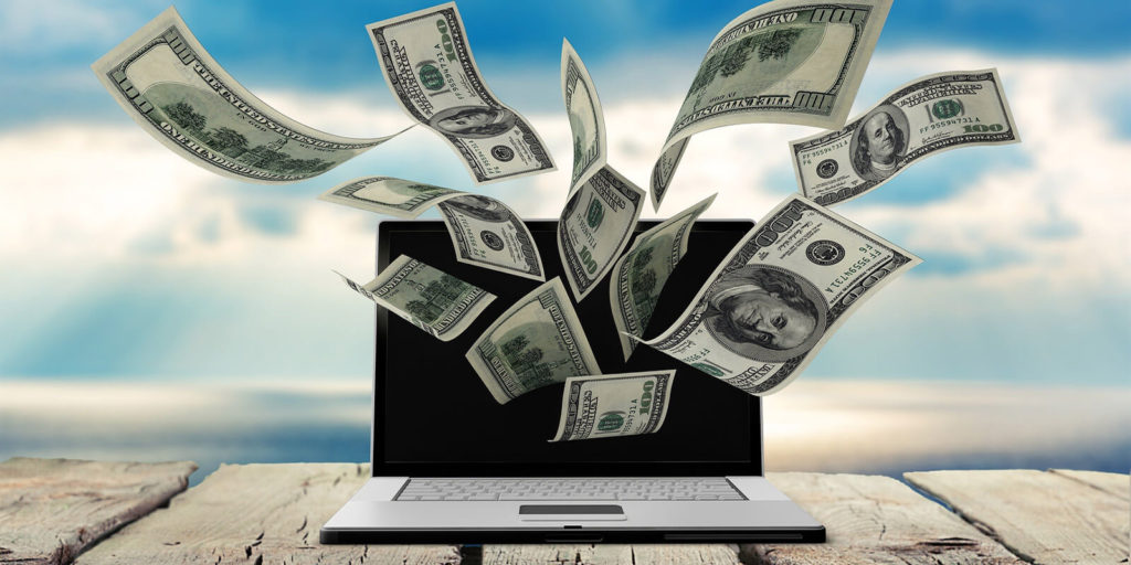 Remote jobs that pay $100k or more