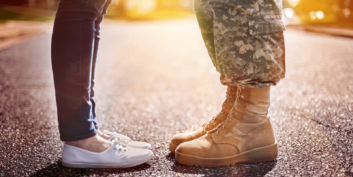 Reasons military spouses want flexible work