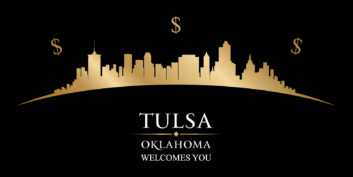 Tulsa, who is paying remote workers to move there