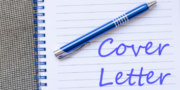 If Nothing Else Do These 5 Things In Your Cover Letter