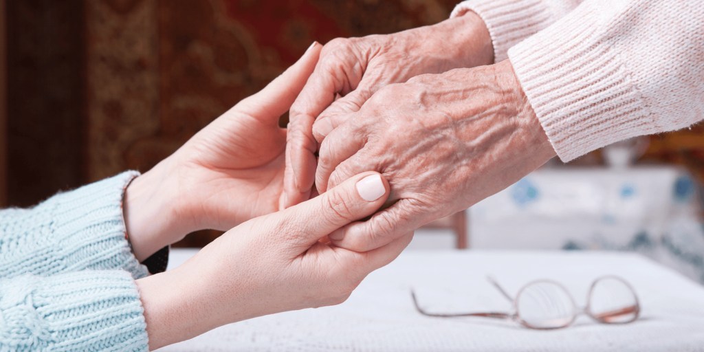 Caretaker providing the flexible work may be the best option for caregivers