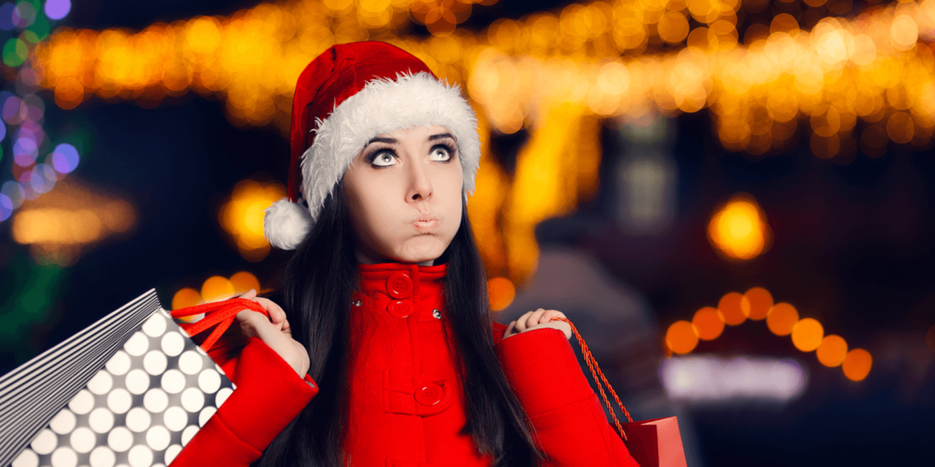 Learning how to cope with holiday stress