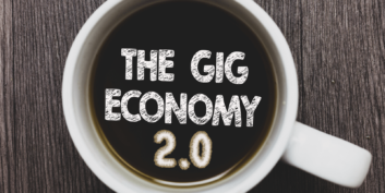 The gig economy bringing new challenges for independent workers