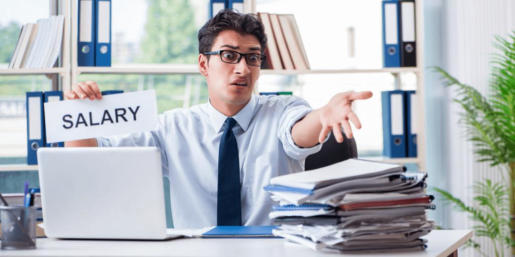 Conseils pour négocier un salaire avec votre employeur actuel