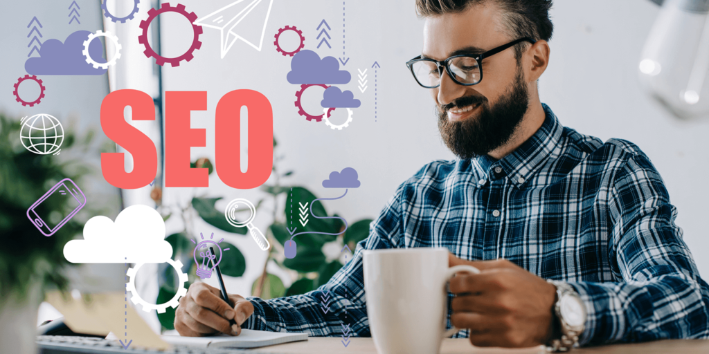 SEO strategist, one of the great jobs for caregivers