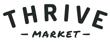 The Thrive Market logo