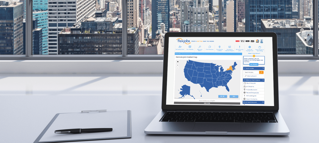 What you need to know about working remotely in New York