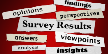 Freelance survey results and companies hiring freelancers