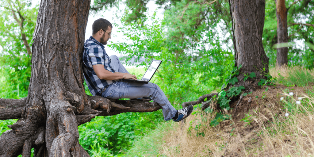 Work-from-anywhere jobs, who's really freelancing, and more news