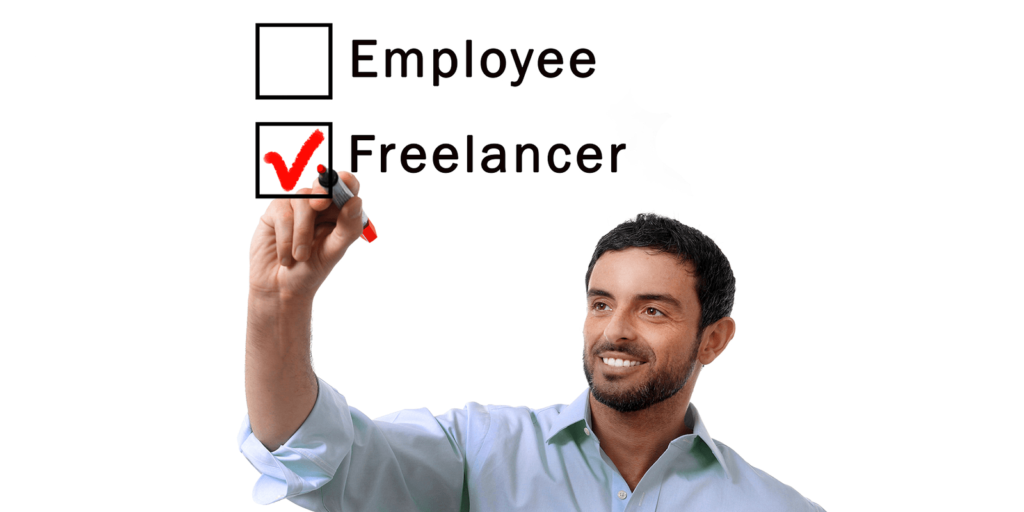 The benefits of freelancing, having a portfolio career, and more news.