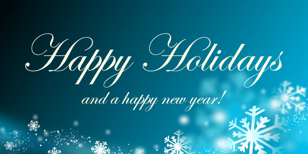 Happy Holidays from FlexJobs!