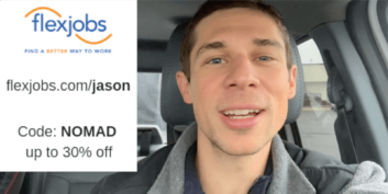 Jason Byer's video 14 on budgeting and money