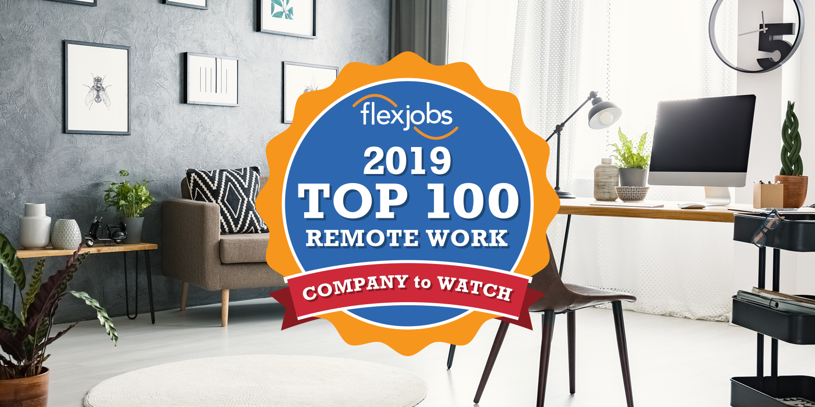 100 Top Companies with Remote Jobs in 2019 | FlexJobs