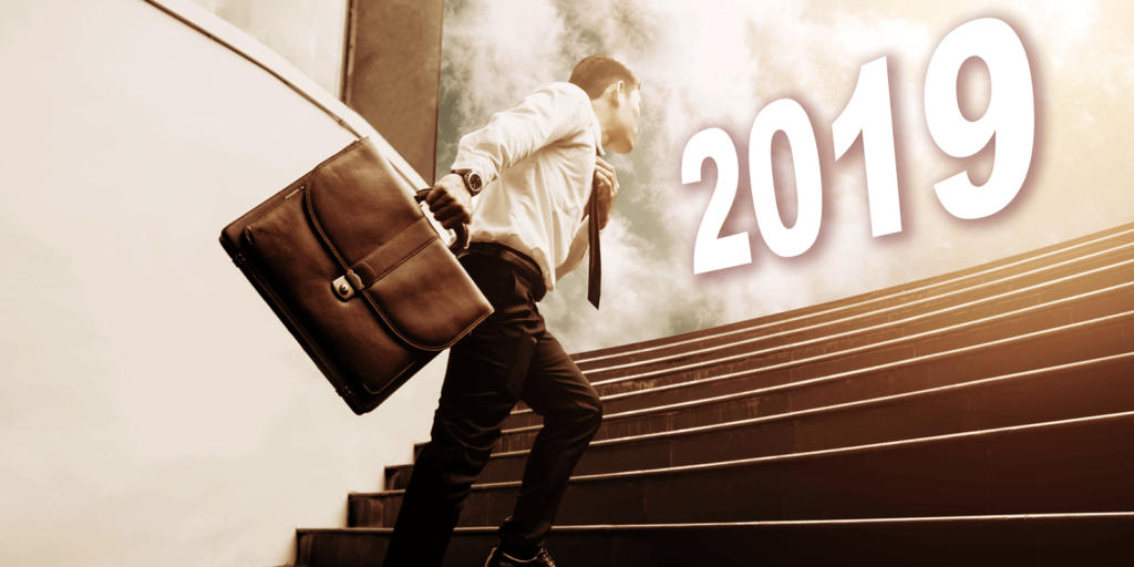 Be a better worker in 2019 and more news