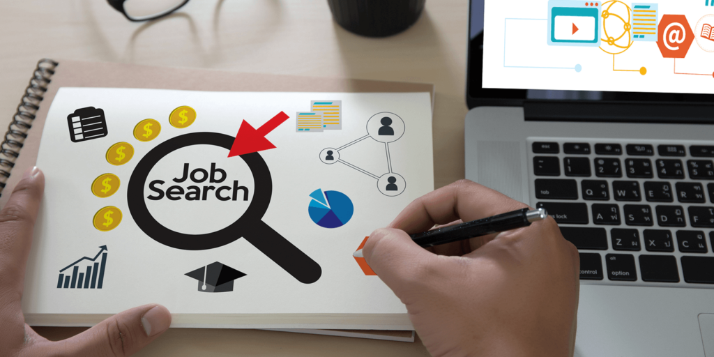 Invest in your job search